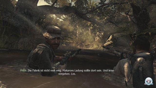 Screenshot - Call of Duty: Modern Warfare 3 (360) 2285842