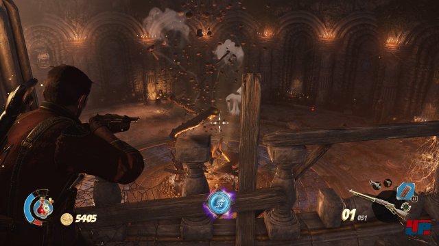 Screenshot - Strange Brigade (PS4) 92573012
