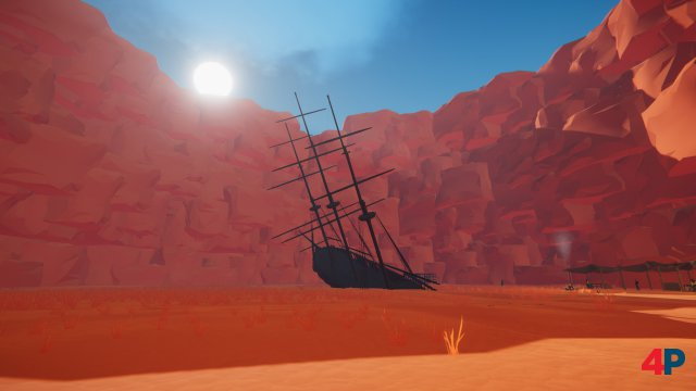 Screenshot - Wild West and Wizards (PC)