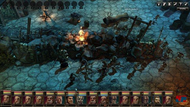 Screenshot - Blackguards 2 (PC) 92497965