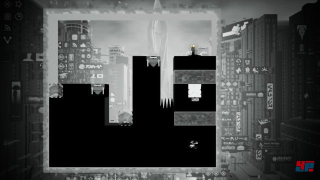 Screenshot - Shift Quantum (Switch)