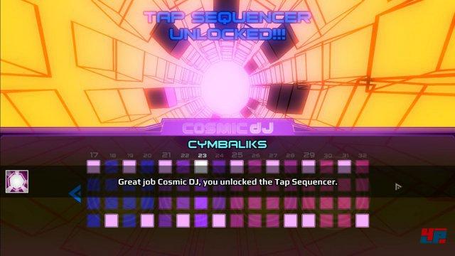 Screenshot - Cosmic DJ (PC)