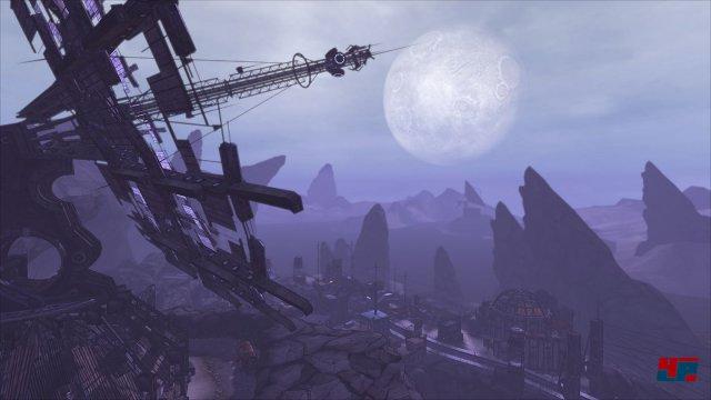 Screenshot - Borderlands (PC) 92585509