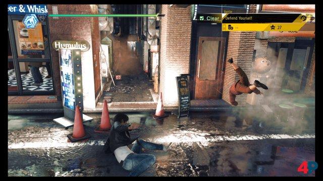 Screenshot - Judgment (PlayStation4Pro) 92590907