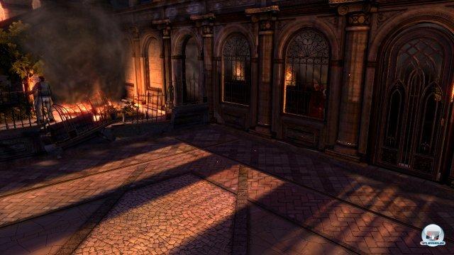 Screenshot - Soul Calibur V (360) 2279167