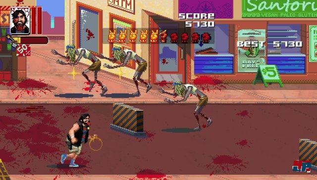Screenshot - Dead Island: Retro Revenge (PS4) 92530279