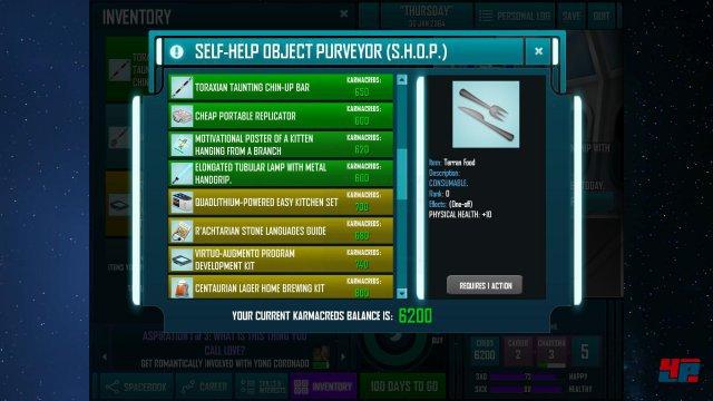 Screenshot - Redshirt (PC) 92473358