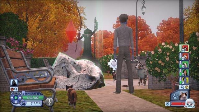 Screenshot - Die Sims 3: Einfach tierisch (PC) 2275432