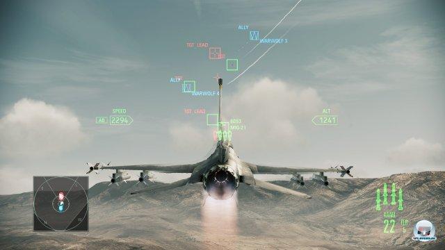 Screenshot - Ace Combat: Assault Horizon (PC) 92442867