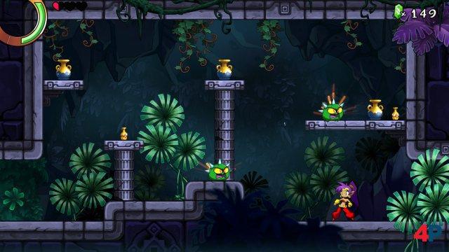 Screenshot - Shantae and the Seven Sirens (PC) 92615265