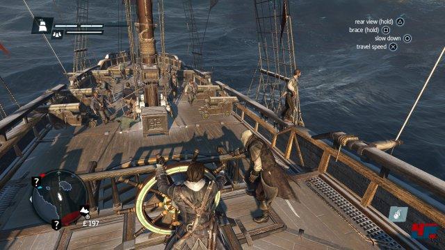 Screenshot - Assassin's Creed Rogue (PlayStation4Pro) 92562126