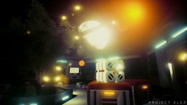 Screenshot - Project Elea (PC)