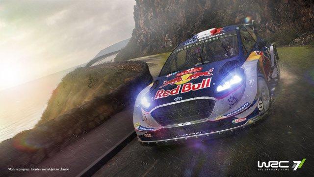 Screenshot - WRC 7 (PC) 92553279