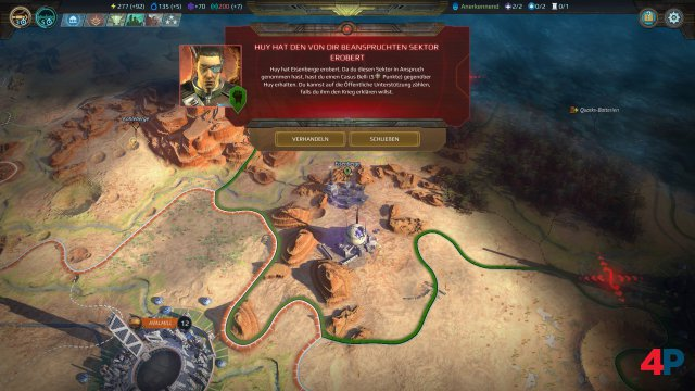 Screenshot - Age of Wonders: Planetfall (PC) 92593930