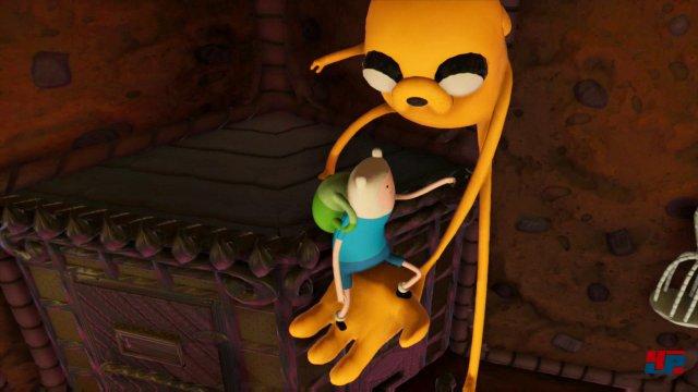 Screenshot - Adventure Time: Finn and Jake Investigations (360) 92503492