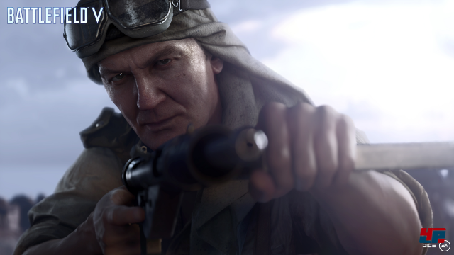 Screenshot - Battlefield 5 (PC) 92575849