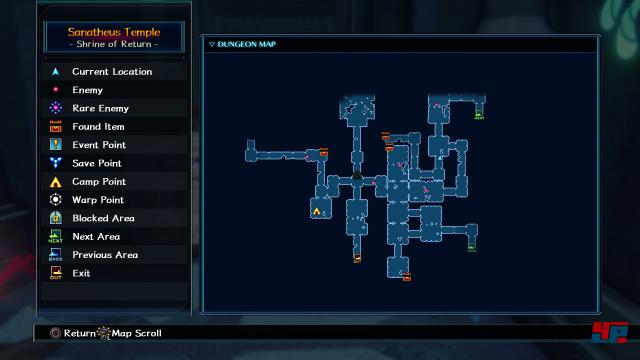 Screenshot - Death end re;Quest (PS4) 92583153