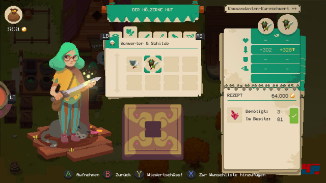 Screenshot - Moonlighter (PC) 92566102