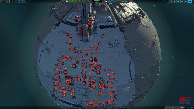 Screenshot - Planetary Annihilation (PC) 92490509