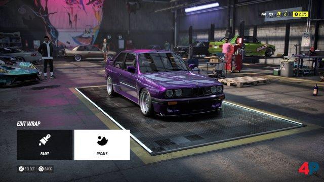 Screenshot - Need for Speed Heat (PS4) 92598280