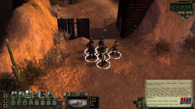 Screenshot - Wasteland 2 (PC) 92490645