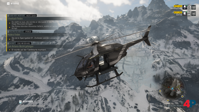 Screenshot - Ghost Recon Breakpoint (PC) 92597723