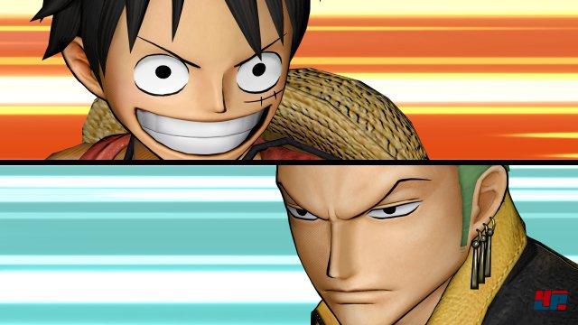 Screenshot - One Piece: Pirate Warriors 3 (PC) 92498732