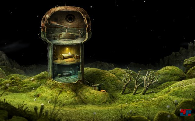 Screenshot - Samorost 3 (PC) 92519264