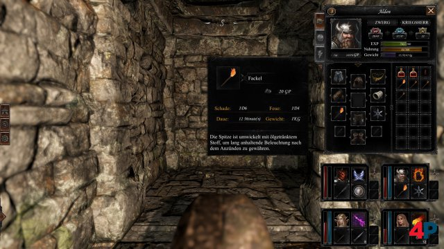 Screenshot - Dungeon of Dragon Knight (PC) 92592391