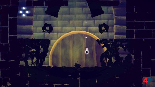 Screenshot - Shadow Bug (Switch)