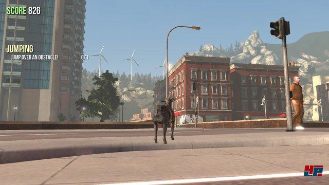 Screenshot - Goat Simulator (PC)
