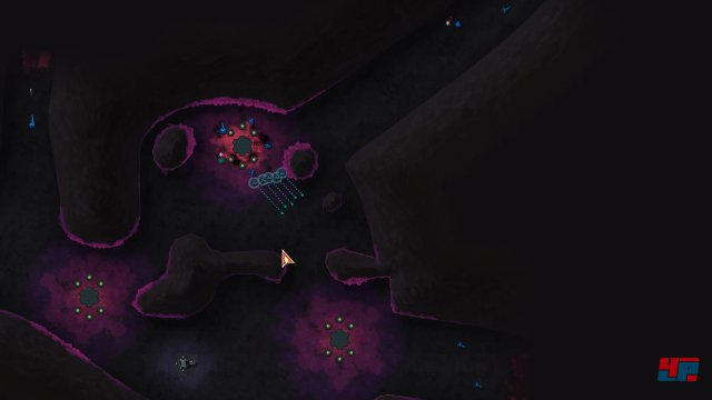 Screenshot - Infested Planet (PC)