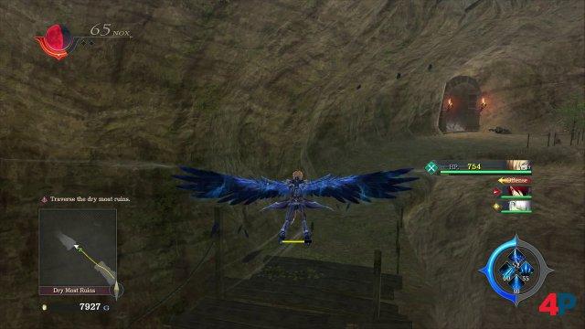 Screenshot - Ys 9: Monstrum Nox (PS4) 92634011