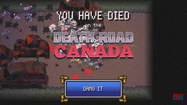 Der Weg nach Kanada ist von Fehlversuchen geprägt.