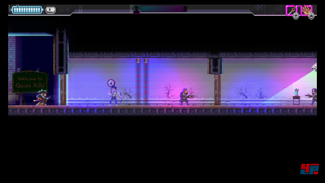 Screenshot - Katana ZERO (Switch) 92587479