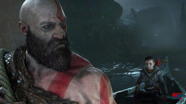 Screenshot - God of War (PS4) 92547620