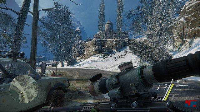 Screenshot - Sniper Ghost Warrior 3 (PC) 92545029