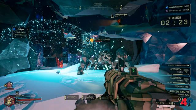 Screenshot - Deep Rock Galactic (PC) 92613467
