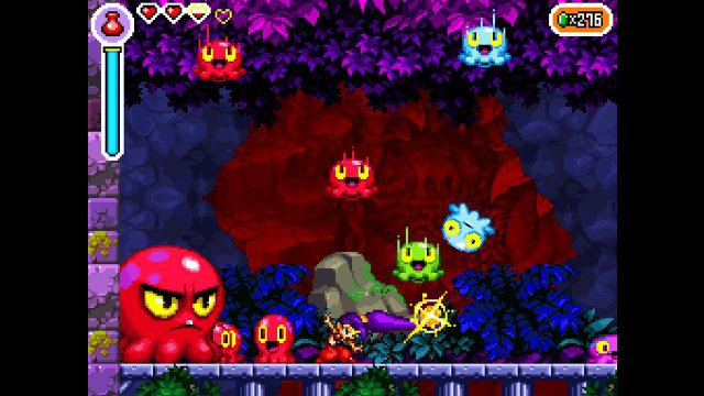 Screenshot - Shantae: Risky's Revenge (Switch) 92626877