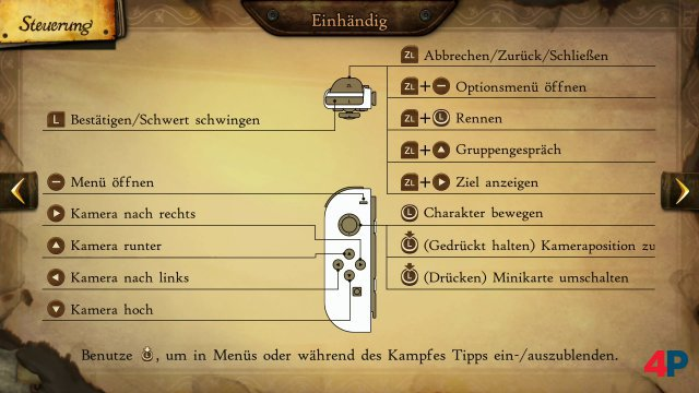 Screenshot - Bravely Default 2 (Switch) 92635833