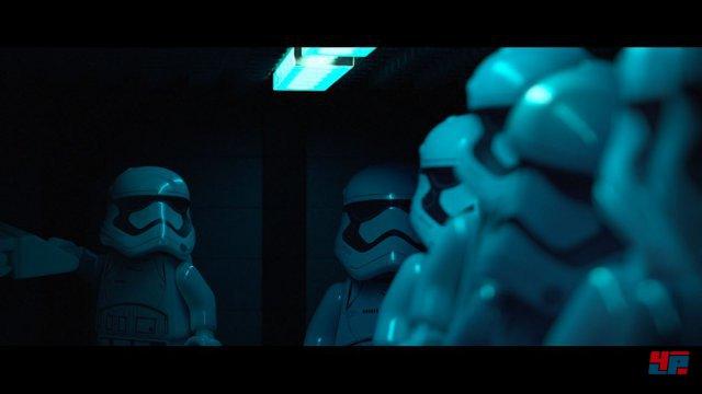 Screenshot - Lego Star Wars: Das Erwachen der Macht (PC) 92519417