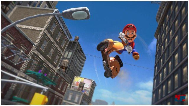 Screenshot - Super Mario Odyssey (Switch) 92554720