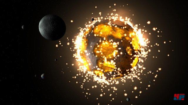 Screenshot - Universe Sandbox ² (PC) 92512417
