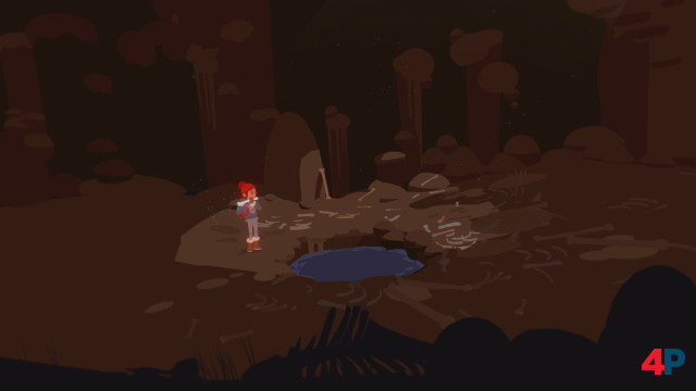 Screenshot - Röki (PC)