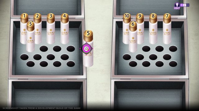 Screenshot - Yurukill - The Calumniation Games (PC, PS4, PlayStation5, Switch)