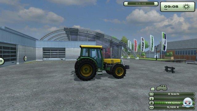 Screenshot - Landwirtschafts-Simulator 2013 (PC) 92416042