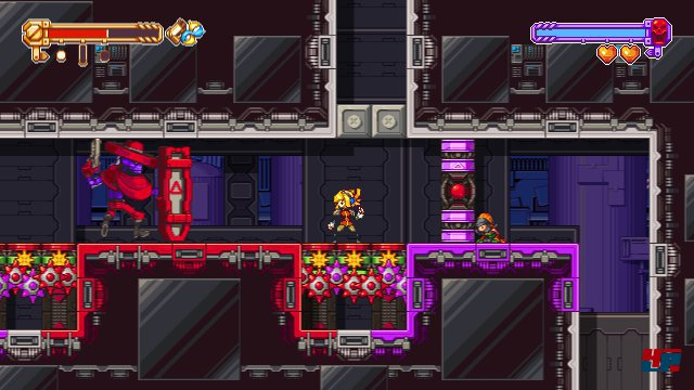 Screenshot - Iconoclasts (PC)