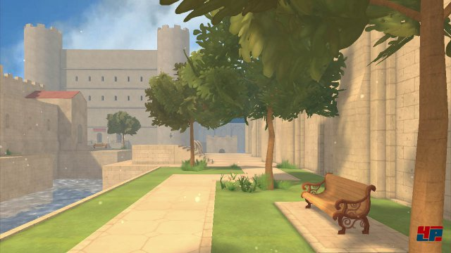 Screenshot - The Girl and the Robot (PC) 92529422