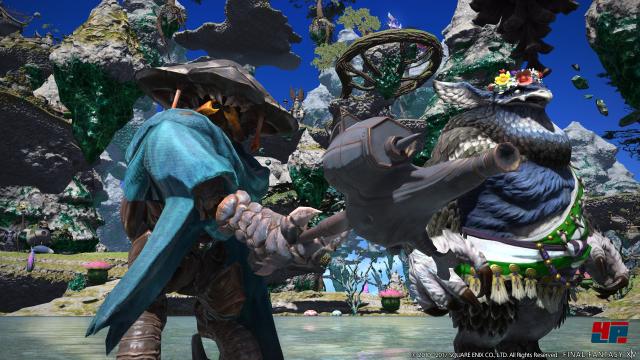 Screenshot - Final Fantasy 14 Online: Heavensward (PC) 92538628