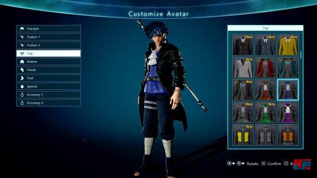 Screenshot - Jump Force (PC) 92577972